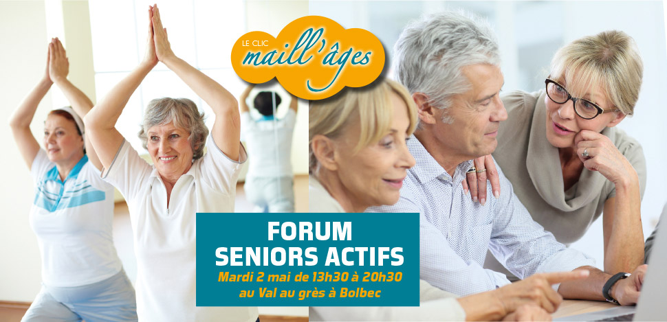 Forum Seniors Actifs 2017